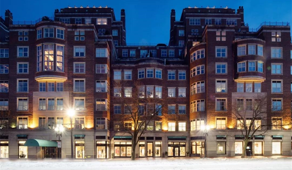 fc276a6cec GIADA Selects Boston For First Flagship Store In North America